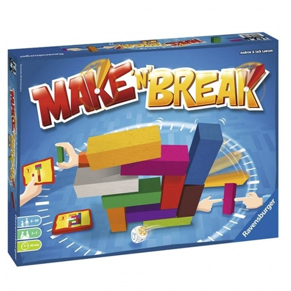 MAKE N BREAK GRANDE