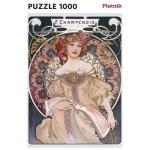 Cuy Games - 1000 PIEZAS - MUCHA, DREAMS -