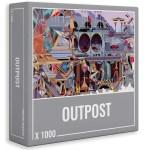 Cuy Games - 1000 PIEZAS - OUTPOST -