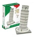 Cuy Games - CF - MED - LEANING TOWER - TORRE DE PISA -