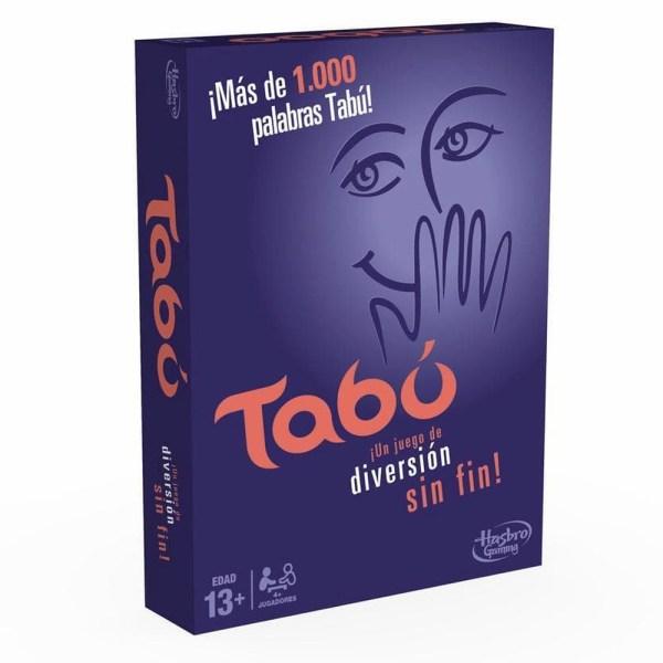 Cuy Games - TABOO -