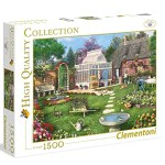 Cuy Games - 1500 PIEZAS - THE CONSERVATORY -
