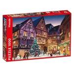 Cuy Games - 1000 PIEZAS - VINTAGE CHRISTMAS VILLAGE -