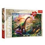 Cuy Games - INFANTIL - 100 PIEZAS - DINOSAURIOS -