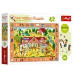 Cuy Games - INFANTIL - 70 PIEZAS - GRANJA DE CABALLOS -