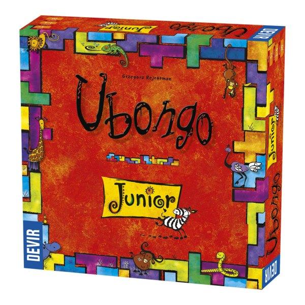 Cuy Games - UBONGO JUNIOR -