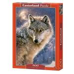 Cuy Games - 500 PIEZAS - LONE WOLF -