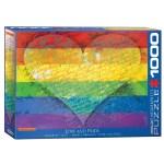Cuy Games - 1000 PIEZAS - LOVE & PRIDE! -
