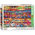 Cuy Games - 1000 PIEZAS - PERUVIAN BLANKETS -