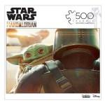 Cuy Games - 500 PIEZAS - STAR WARS YODITA -