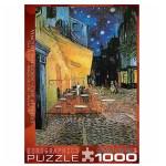 Cuy Games - 1000 PIEZAS - Van Gogh-Café at Night -
