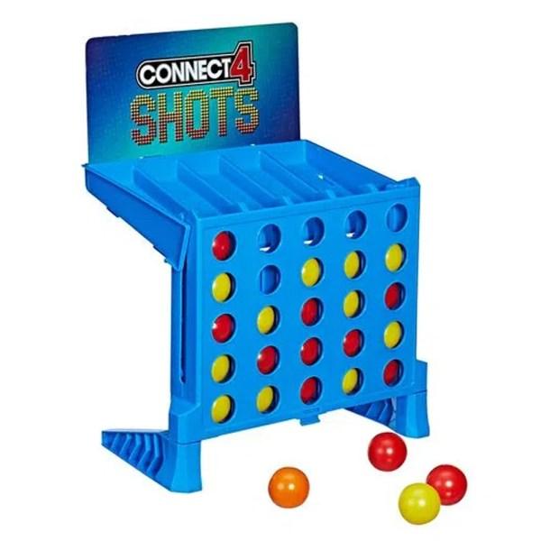 CONNECT4 SHOTS