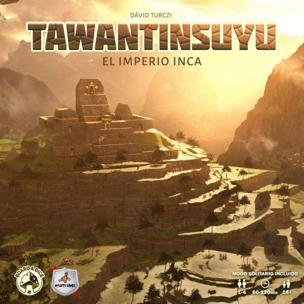 TAWANTINSUYU