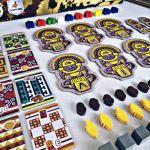 Cuy Games - TAWANTINSUYU -