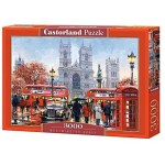 Cuy Games - 3000 PIEZAS - WESTMINSTER ABBEY -