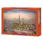 Cuy Games - 1500 PIEZAS - CITYSCAPE IF PARIS -