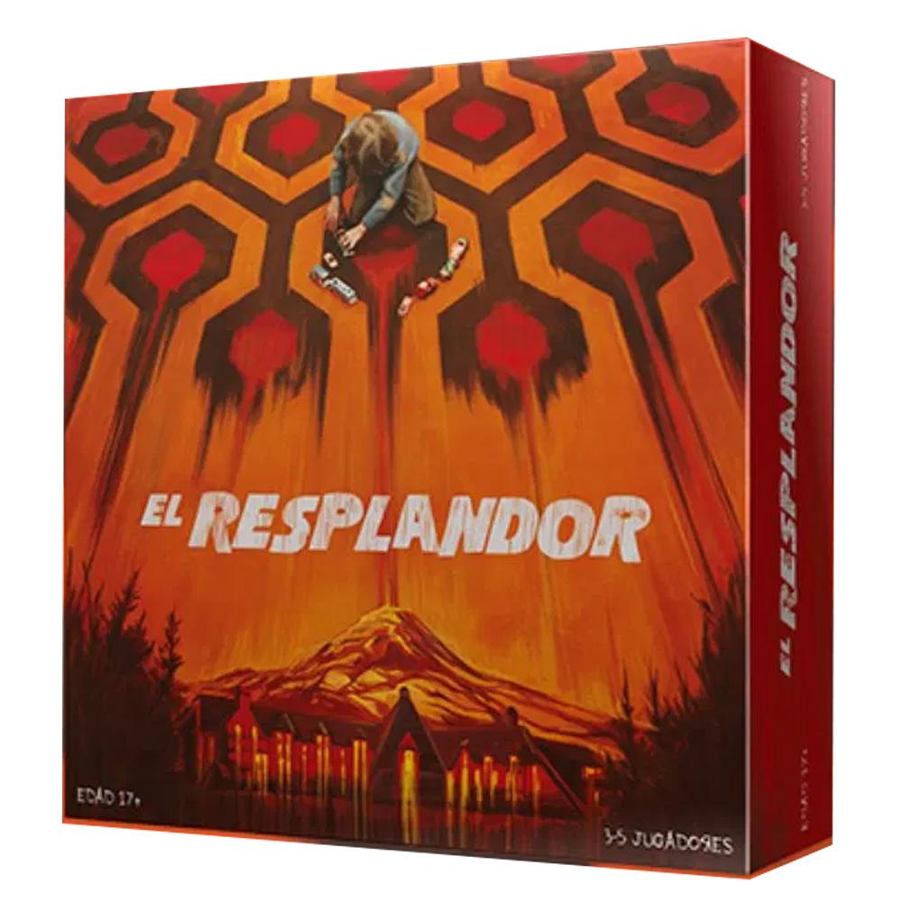 Cuy Games - EL RESPLANDOR -