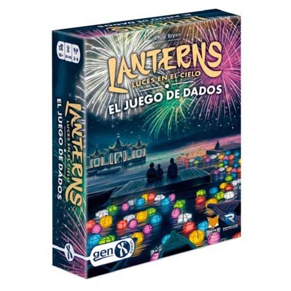 Cuy Games - LANTERNS -