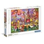 Cuy Games - 2000 PIEZAS - MAGIC CIRCUS PARADE -