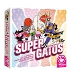 Cuy Games - SUPER GATOS -