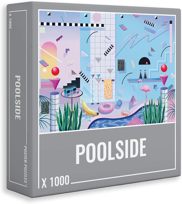 Cuy Games - 1000 PIEZAS - POOLSIDE -