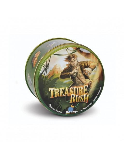 Cuy Games - Treasure Rush -