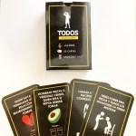 Cuy Games - TODOS LLEGAN - EDICION CLASICA -