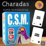 Cuy Games - PACK PAPALOMO 2.0 -