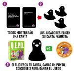 Cuy Games - Q.E.P.D -