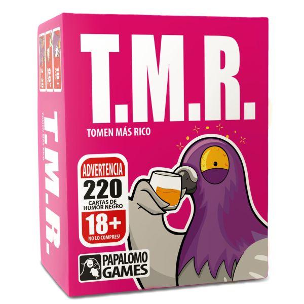 T.M.R