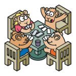 Cuy Games - 1000 PIEZAS - OLD TIME HOLIDAY -