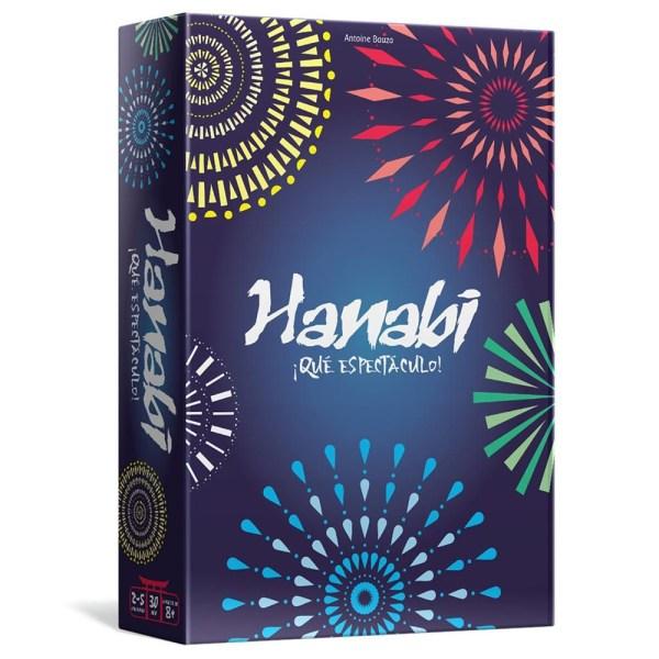 Cuy Games - HANABI - QUE ESPECTACULO -