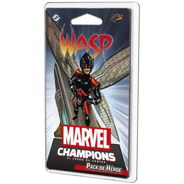 MARVEL CHAMPIONS – WASP