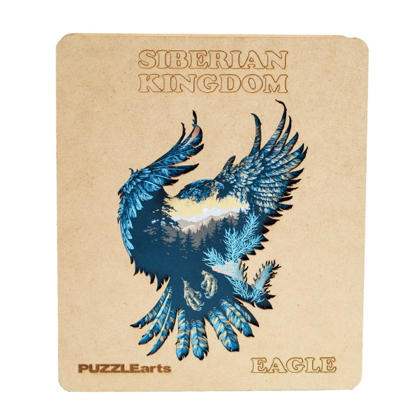 237 PIEZAS – EAGLE
