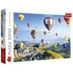 Cuy Games - 1000 PIEZAS - VIEW OF CAPPADOCIA -