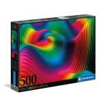 Cuy Games - 500 PIEZAS - WAVES -