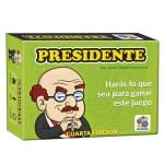 Cuy Games - PRESIDENTE -