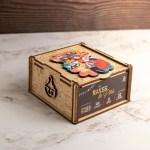 Cuy Games - 150 PIEZAS - RITMOS DEL PERU -