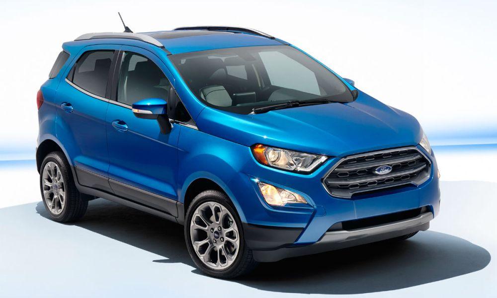 Ford-EcoSport 2018