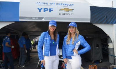 chevrolet stc2000 chicas