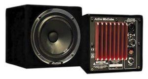 Avantone Audio MixCubes