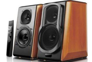 Edifier S2000 Pro Best Bookshelf Speakers