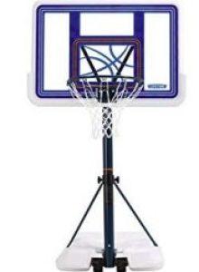 Lifetime Pool Side Basketball hoop