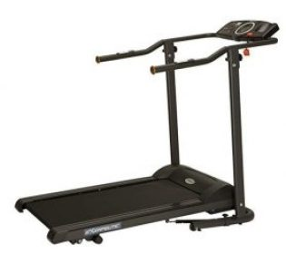 best electric treadmill