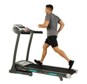 Efitment T012 Treadmill