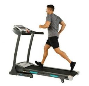 Efitment T012 Treadmill