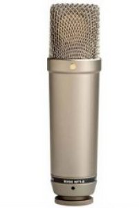 Rode NT1A Best Vocal Mic under 200