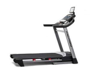 Proform Performance 600i Comfortable Treadmill