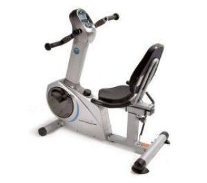Stamina Elite Total Body Rowing Bike