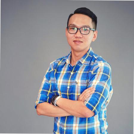 Mr. Sang, Nguyen